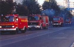 Pompierii verifică zonele de agrement pe 1 şi 2 mai