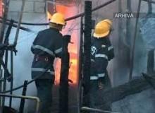 Sfaturi de la pompieri, puse în practică de botoşăneni