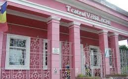 """Trupa teatrului Vasilache participă la Festivalul Naţional de Teatru pentru Copii """"CĂRĂBUŞ"""""""