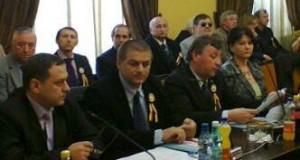 Consilierii municipali au aprobat noile posturi din Primăria municipiului, propuse prin organigramă
