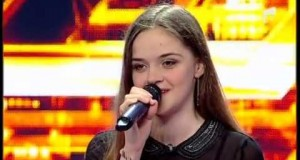 Miruna Buză a câștigat Trofeul MĂRȚIȘOR DOROHOIAN, ediția 2015