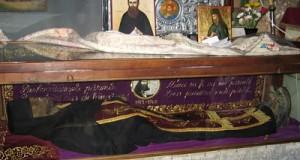 Pe urmele sfântului botoșănean  Ioan Iacob Hozevitul – în Țara Sfântă