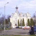 """Municipalitatea a returnat bani primiţi de la AFM pentru reabilitarea parcului de la Spitalul de Recuperare """"Sfântul Gheorghe"""""""