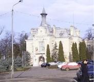 Ultima ședință a fostului Consiliu Local Botoşani
