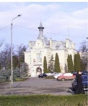 Primăria Botoşani înfiinţează Autoritatea Urbană
