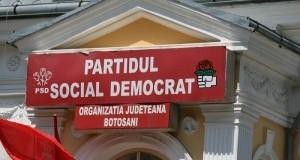 Senatorul Doina Federovici a preluat conducerea organizației PSD Botoșani
