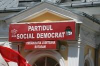 Cetățenii din municipiul Botoșani, sancționați de Alianța Răului cu -77% că nu au votat PDL în 2012