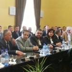 Noii consilieri municipali şi-au primit mandatele