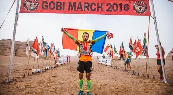 Campanie de finanţare deschisă de Prefectură pentru campionul maratonist