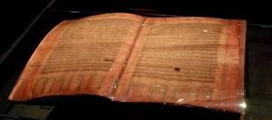 Istoric suedez: Cel mai important artefact al popoarelor nordice, al goților, este o carte scrisă de un preot din DACIA, acum 1.650 de ani