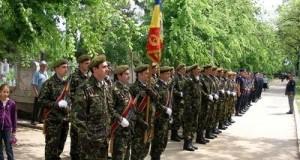 Ziua Eroilor Neamului – marcată și la Botoșani