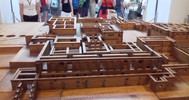 Palatul Knossos din Heraklion şi civilizaţia minoică (I)