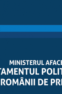 """""""Informare acasă! Siguranță în lume!"""" – campanie de informare pentru românii care doresc să muncească în afara granițelor"""