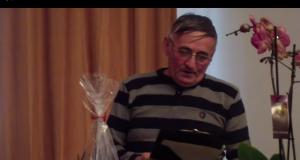 GEORGICĂ  MANOLE: DEGUSTĂTORUL  DE  TEXTE (40)