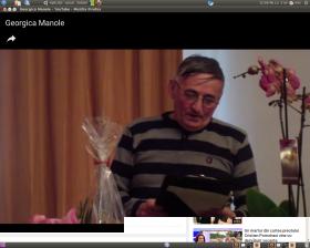 GEORGICĂ  MANOLE: DEGUSTĂTORUL  DE  TEXTE (69)