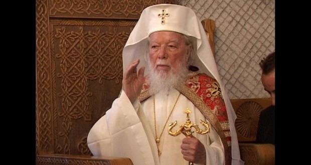 Patriarhul TEOCTIST -In memoriam