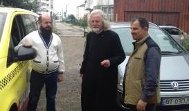 Seria acțiunilor caritabile inițiate de Parohia SF. Spiridon din Botoșani continuă