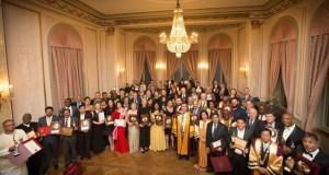 """Moment de bilanţ cu sute de premii şi un """"Oscar"""" managerial la Colegiul """"A.T.Laurian"""""""