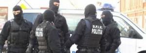 Mandate executate de poliţişti