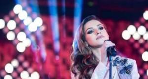 Ioana IGNAT  continuă ascensiunea artistică, după ce a fost  revelația anului 2017 în muzica românească