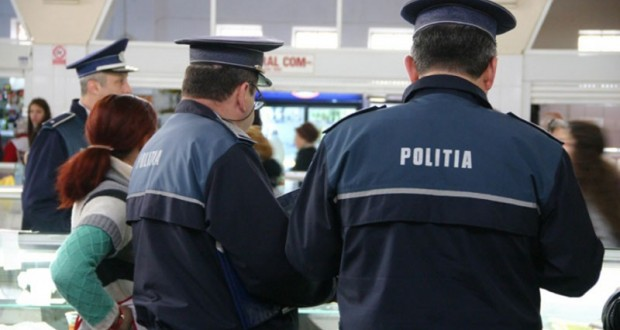 Şi în Săptămâna Mare, poliţiştii continuă să acţioneze pentru prevenirea faptelor antisociale, astfel ca sărbătorile pascale să fie mai sigure