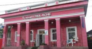"""Dragi copii, părinţi, bunici, duminică, 21 aprilie 2019, de la orele 11:00 şi 12:30, vă invităm la Teatrul """"Vasilache"""" să vizionaţi spectacolul """"Frumoasa şi Bestia"""""""