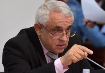 Ministrul Petre Daea a salutat și apreciat prezența la Indagra a producătorilor uniți sub sigla Produs din Botoșani