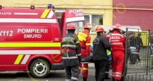 """Pompieri botoşăneni aspiranți la """"CUPA ODESSOS"""""""