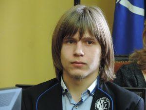 Ştefan Bălăucă – medalie de aur la Olimpiada internaţională de fizică a ţărilor asiatice