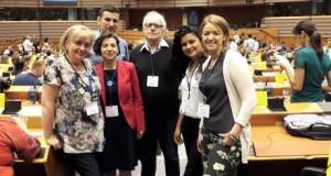 Europe Direct Botoșani la Bruxelles, 4-7 iunie 2018 * Teme ale dezbaterilor: alegerile europene, fake news, statul de drept, justiţia
