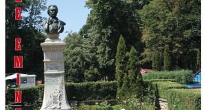 """Concursul Naţional de Poezie şi Interpretare Critică a Operei Eminesciene """"Porni Luceafărul…"""", ediţia a XXXVII-a"""