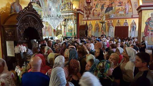 Pelerinaj botoșănean în  ISRAEL, IORDANIA și MUNTELE SINAI  organizat de Parohia Sf. Spiridon