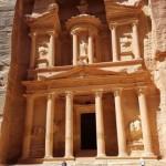 La Petra-capitala regatului nabateean