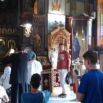 Părintele Acatrinei-cuvânt de învățătură către pelerini