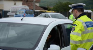 Accident rutier la Bălușeni