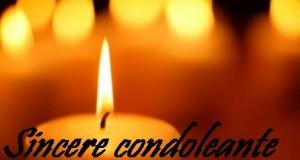 Mesaj de condoleanțe -I.P.J. Botoșani