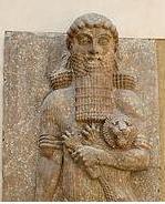 CREDINŢELE LUMII ÎN LEGENDE   *    În  căutarea  nemuririi – Epopeea lui Ghilgameş