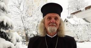 Părintele Vasile ACATRINEI : « Pelerinajul e o pregustare a Raiului »