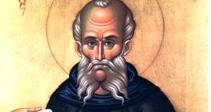 În pelerinaj la Sfântul Cuvios Sava cel Sfinţit, la cea mai aspră mănăstire din lume