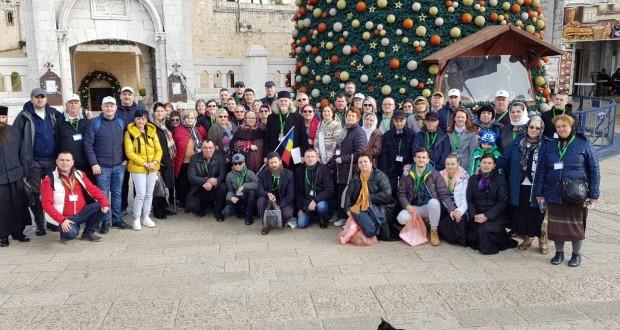 Centrul de Pelerinaj Sfânta Parascheva -Pelerinaj în  ISRAEL, IORDANIA și MUNTELE SINAI, organizat în colaborare cu Parohia Sfântul Spiridon Botoșani 12 – 21 AUGUST 2019 10 zile / 9 nopţi
