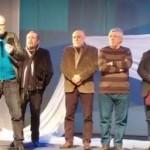 """Câștigătorul Premiului Național de Poezie """"Mihai Eminescu"""", OPERA OMNIA pentru anul 2018 este poetul Liviu Ioan Stoiciu * Poeta Mina Decu a primit Premiul Naţional de Poezie """"Mihai Eminescu"""" pentru OPERA PRIMA"""