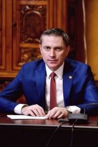 Deputatul Costel Lupașcu:  ,,PNL este ÎMPOTRIVA dezvoltării județului Botoșani''