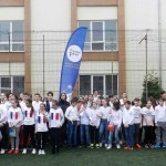 Ziua francofoniei și dialog cetățenesc european la Școala gimnazială nr. 12 Botoșani