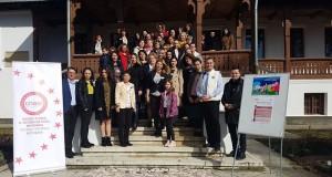 ZIUA ASISTENȚEI SOCIALE 2019  a fost organizată la Mănăstirea Vorona