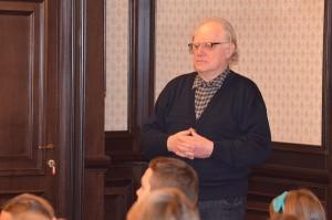 Participare botoșăneană la sesiunea de instruire a rețelei Europe Direct România