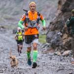 """Botoșăneanul Iulian Rotariu a câștigat ultramaratonul """"The Track"""" din Australia"""