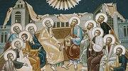 Rusaliile – Pogorarea Sfântului Duh