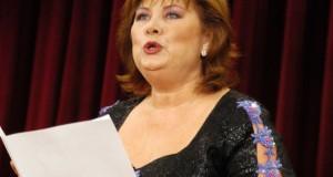 Actrița Florina Cercel a trecut în eternitate