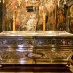 Moaștele Sfântului Ierarh Spiridon, Episcopul Trimitundei ‒ făcătorul de minuni, la Iași
