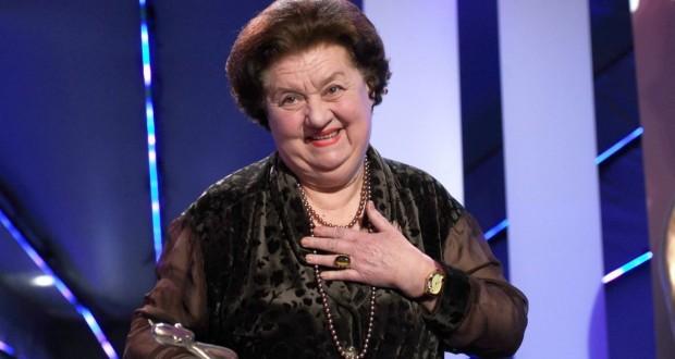 Marea actriţă Tamara Buciuceanu Botez a trecut în eternitate